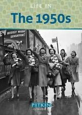 Life in the 1950s,Brown, Mike,New Book mon0000096163