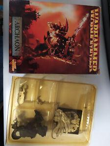 warhammer archaon oop metal