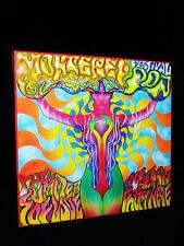 7 LP BOX (Rare) Filled w/ Rarities! Psych Blues Rock Acid DEAD AIRPLANE HENDRIX