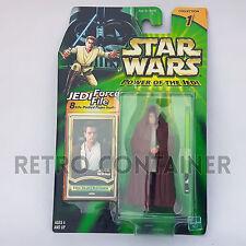 STAR WARS Kenner Hasbro Action Figure - POTJ - Obi Wan Kenobi (Jedi Cape)