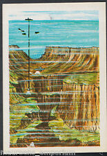 FKS 1978 Sticker - According To Guinness - No 70 - Davy Jones's Locker?