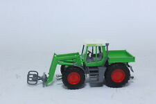 Wiking 038003 FENDT XYLON WITH BALL GRIPPER 1:87 H0 NEW ORIGINAL PACKAGING