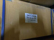 p/n 2033816 Original WOOFER for TAPCO TH-18s 4ohm //ARMENS//.