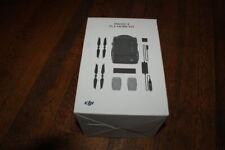 DJI Mavic 2 Part 1 Fly More Kit open box MISSING BATTERYIES HJ66