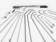 Best bid wins Dentrix 440 PDR Tools Paintless Dent Repair Removal Ultra Tool Set