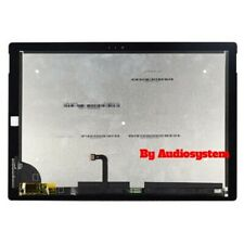 Display Lcd + Touch screen Microsoft Surface Pro 3 1631 TOM12H20 Vetro Nero