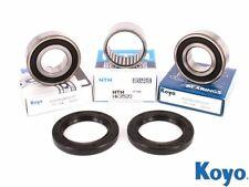Yamaha YZF R6 600 2005 Genuine Koyo Rear Wheel Bearing & Seal Kit