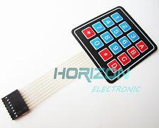 2pcs 4 x 4 Matrix Array 16 Key Membrane Switch Keypad Keyboard