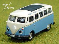 Die Cast VW Bus by Model Power HO Scale 1:87 by Model Power Volks Wagon Bus