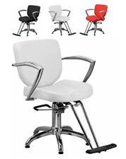 DALIA Poltrona sedia per parrucchiere da taglio barbiere parrucchiera salone x