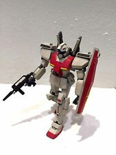 Gundam ZZ GM III Resin Kit 1/144 Scale Full Action Built and Painted