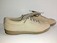 Shoes EASY SPIRIT ANTI GRAVITY Sneakers Womens US Size 7.5 Tan Suede