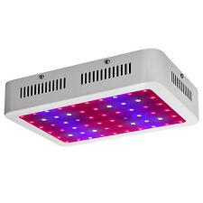 LED Reflector 600W Grow Light Hydroponic Veg Flower Indoor Plant Full Spectrum