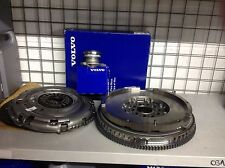 Genuine Volvo V40 Clutch and Duall Mass Flywheel And Control Cylinder