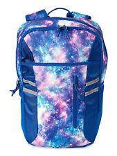 Girl's Cosmic Space Backpack