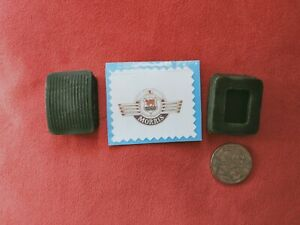 Morris Minor and Oxford Accelerator Pedal Rubber Pad new