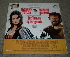 The Taming Of The Shrew Scenes From The Motion Picture~Taylor~Burton~Fas t Ship!