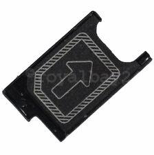 SONY Xperia Z3 Karten-Halter nano-SIM D6603 Tray Simkartenhalter Holder D6653