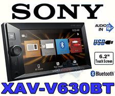 Sony Digital Media Receiver (No CD) Car Audio In-Dash Units