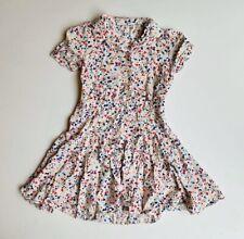 GAP Kids Confetti Heart Swing Dress 10 Girls