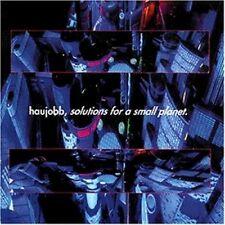 Haujobb Solutions for a small planet (1996) [CD]