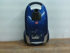 Hoover Envy Hush Canister Vacuum Cleaner