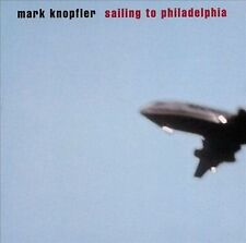 Mark Knopfler - Sailing to Philadelphia (HDCD, Warner Bros.) What Is It