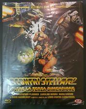 Dynit Blu-ray scontri Stellari oltre la terza Dimensione - Ultimate Edition (fir