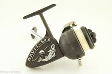 Vintage Orvis 50A Open Face Antique Spinning Fishing Reel JD1