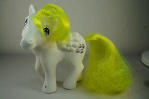 Hasbro My Little Pony G1 Vintage HONEYCOMB UK Euro Exclusive 1984 !