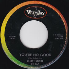 Northern Soul / R&B--BETTY EVERETT--You're No Good / Chained To Your Love
