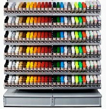 9,43€/L  Acryl Lack-Spray 400 ml versch. RAL Farben glänzend o. matt Deckkraft