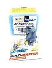 x1 Iscar 16MM Multi Master Milling Head Inserts MM EC160B12R000-4T10 IC908