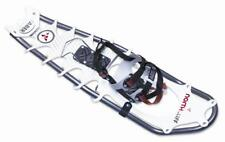 """SNOWSHOES: FABER 25x8"""" NORTH CLIFF ALUMINUM, NEW #NC825 / Made in Canada / SALE"""