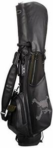 Oakley Golf Club Bag Case Skull Stand 14.0 Blackout Fos900214-02E SPORT OUTDOOR