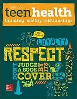 Teen Health, Building Healthy Relationships, Paperback by McGraw-Hill Educati...