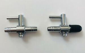 4mm Stainless Steel Air line Tap Manifold