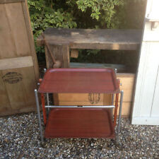 Wood 20th Century Antique Tables