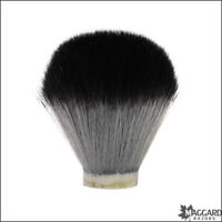 Maggard Razors 22mm Timberwolf Synthetic Shaving Brush Knot Only