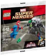 LEGO® Marvel Super Heroes 30305 Spider-Man Super Jumper NEU OVP NEW MISB NRFB