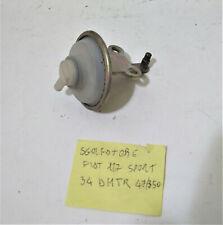 SGOLFATORE FARFALLA CARBURATORE PER FIAT 127 SPORT CARBURATORE 34 DMTR 47/350