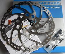 Shimano Sm-rt66 Fahrrad-bremsscheibe 6-loch I-smrt66l 203 mm