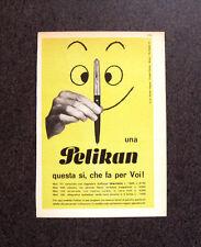 M351 - Advertising Pubblicità - 1960 - PELIKAN , REGOLATORE D'AFFLUSSO THERMIC