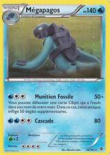 Mégapagos - N&B:Explosion Plasma - 28/101 - Carte Pokemon Neuve Française
