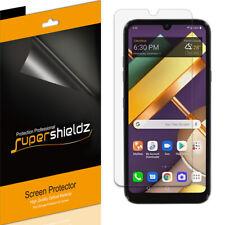 6X Supershieldz Clear Screen Protector Saver for LG Premier Pro Plus (L455DL)