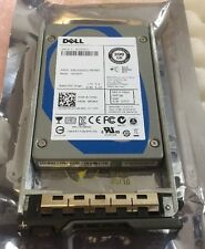 DELL 6r5r8 lb206m 200GB Enterprise Class 6.3cm SAS 6GBPS SSD SERVER DRIVE &