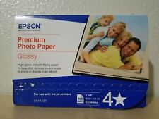 Epson S041727 Photo Paper