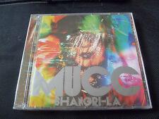 Mucc - Shangri-La (SEALED DOUBLE CD 2013) 69 KARASU DAISHI DANCE CALI GARI