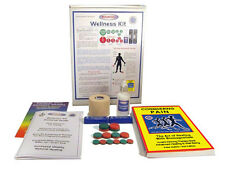 BiomagScience Wellness Kit Magnetic Energy Healing Pain Relief Health Magnets