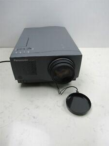 Panasonic PT-L292U Projector SVGA Conference Room Projector